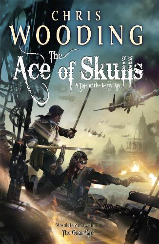 The Ace of Skulls (Paperback)