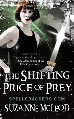 The Shifting Price of Prey (Paperback)