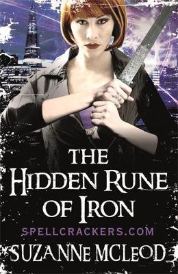 The Hidden Rune of Iron (Paperback)