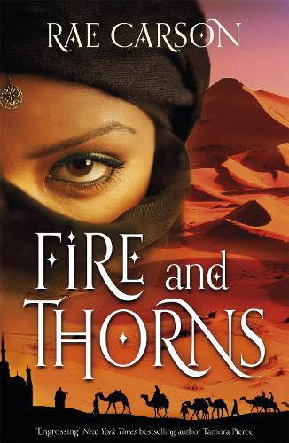 Fire and Thorns (Paperback)