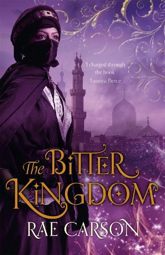 The Bitter Kingdom (Paperback)