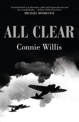 All Clear (Paperback)