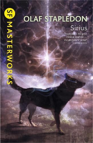 Sirius - S.F. Masterworks (Paperback)