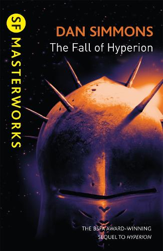The Fall of Hyperion - S.F. Masterworks (Paperback)