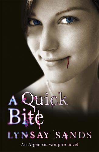 A Quick Bite: Book One - Argeneau Vampire (Paperback)