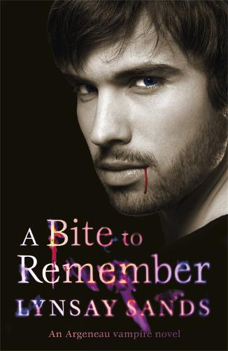A Bite to Remember: Book Five - Argeneau Vampire (Paperback)