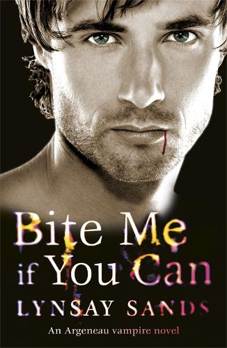 Bite Me If You Can: Book Six - Argeneau Vampire (Paperback)