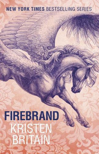 Firebrand (Paperback)