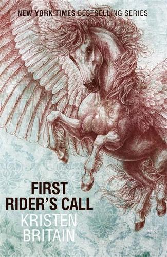 First Rider's Call: Book Two - Green Rider (Paperback)