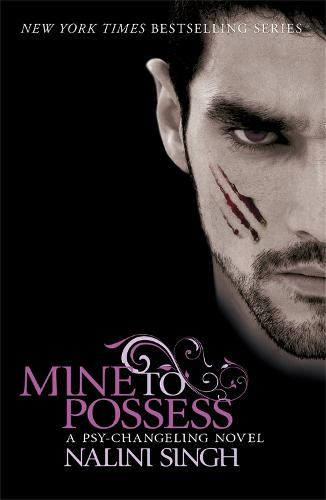 Mine to Possess: Book 4 - The Psy-Changeling Series (Paperback)