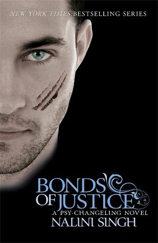 Bonds of Justice: Book 8 - The Psy-Changeling Series (Paperback)
