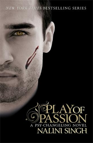 Play of Passion: Book 9 - The Psy-Changeling Series (Paperback)