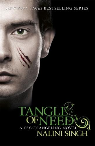 Tangle of Need: Book 11 - The Psy-Changeling Series (Paperback)