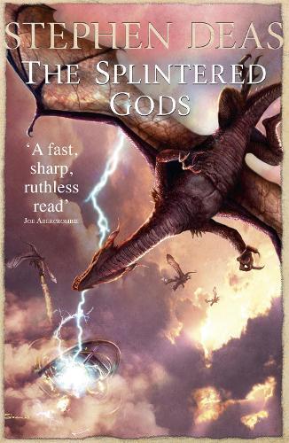 The Splintered Gods (Paperback)