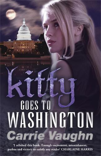 Kitty Goes to Washington (Paperback)