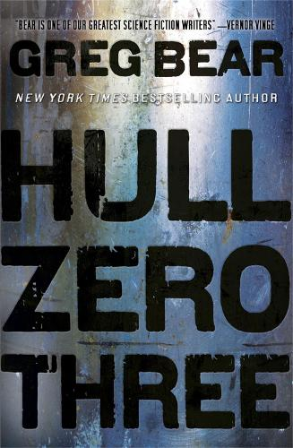 Hull Zero Three (Paperback)
