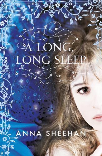 A Long, Long Sleep (Paperback)