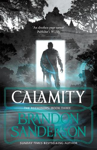 Calamity - The Reckoners (Paperback)