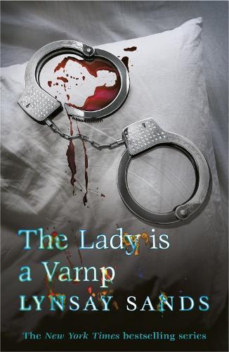 The Lady is a Vamp: An Argeneau Vampire Novel - Argeneau Vampire (Paperback)