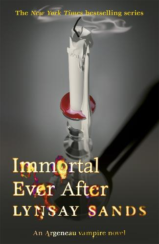 Immortal Ever After: An Argeneau Vampire Novel - Argeneau Vampire (Paperback)