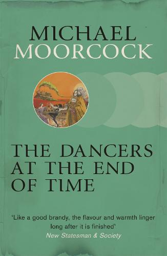 The Dancers at the End of Time (Paperback)