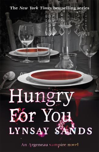 Hungry For You: An Argeneau Vampire Novel - Argeneau Vampire (Paperback)