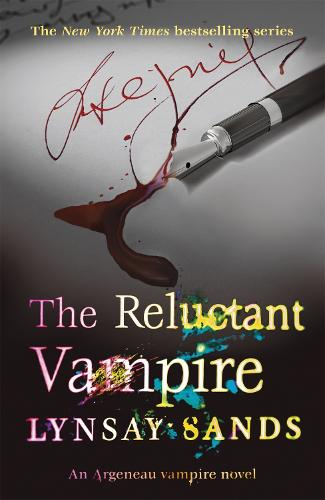 The Reluctant Vampire: An Argeneau Vampire Novel - Argeneau Vampire (Paperback)