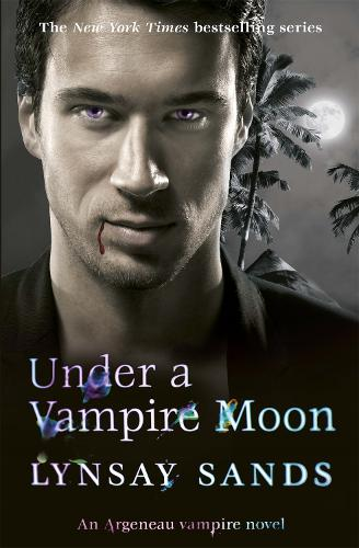 Under a Vampire Moon: Book Sixteen - Argeneau Vampire (Paperback)