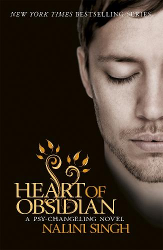 Heart of Obsidian: Book 12 - The Psy-Changeling Series (Paperback)