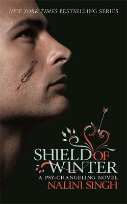 Shield of Winter: A Psy-Changeling Novel - Psy-Changeling Series Book 13 (Hardback)