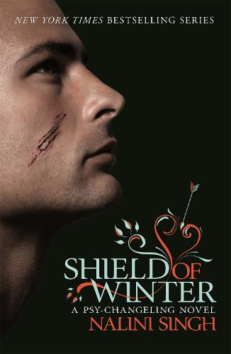 Shield of Winter: Book 13 - The Psy-Changeling Series (Paperback)