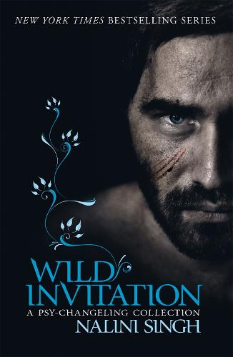 Wild Invitation: A Psy-Changeling Collection - The Psy-Changeling Series (Paperback)