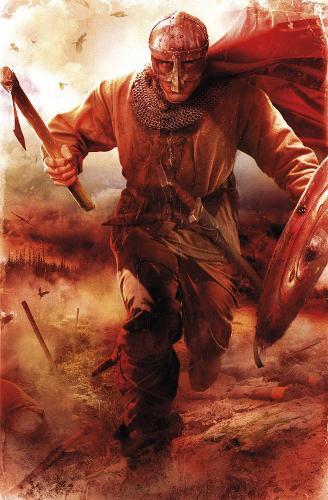 Gallow: The Crimson Shield - GALLOW (Paperback)
