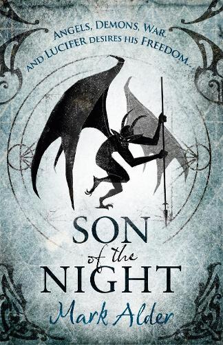 Son of the Night (Paperback)