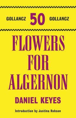 Flowers for Algernon (Hardback)