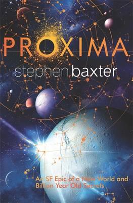Proxima (Paperback)