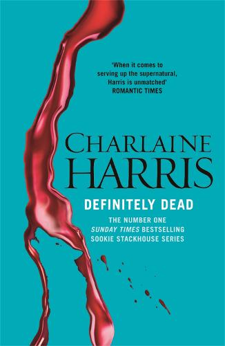 Definitely Dead (Paperback)