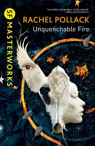 Unquenchable Fire - S.F. Masterworks (Paperback)