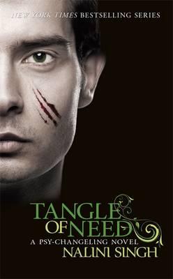 Tangle of Need - Psy-Changeling Series (Hardback)