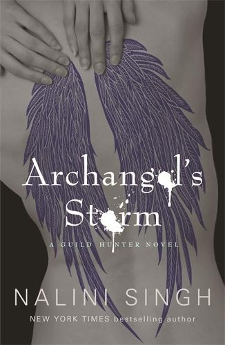 Archangel's Storm: Book 5 - The Guild Hunter Series (Paperback)