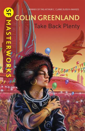 Take Back Plenty - S.F. Masterworks (Paperback)