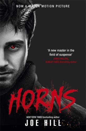Horns (Paperback)
