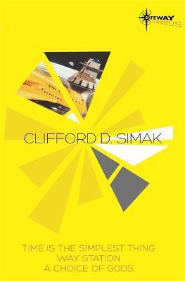 Clifford Simak SF Gateway Omnibus (Paperback)