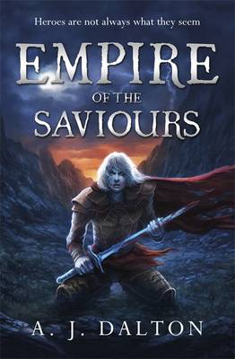 Empire of the Saviours (Paperback)