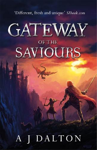Gateway of the Saviours (Paperback)