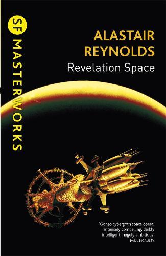 Revelation Space - S.F. Masterworks (Paperback)
