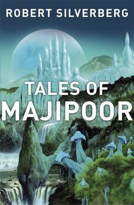 Tales of Majipoor (Hardback)