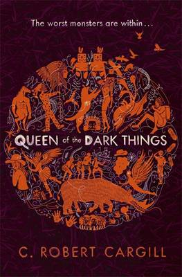 Queen of the Dark Things (Paperback)