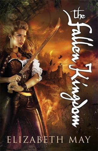 The Fallen Kingdom (Paperback)