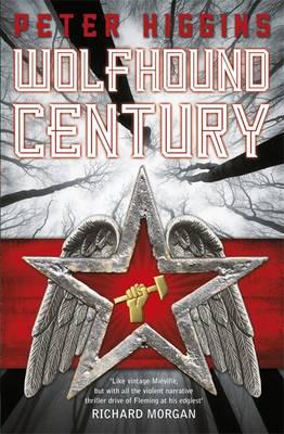 Wolfhound Century (Hardback)